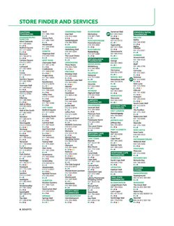 Pharmacy offers in the Dis-Chem catalogue in Cape Town