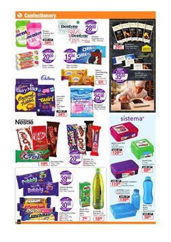 Beverages offers in the Dis-Chem catalogue in Cape Town