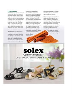 Sandals offers in the Dis-Chem catalogue in Cape Town