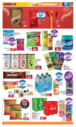 Golf offers in the Dis-Chem catalogue in Cape Town