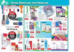 Spas offers in the Dis-Chem catalogue in Cape Town