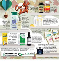 Soap offers in the Dis-Chem catalogue in Cape Town