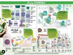 Essentials specials in Dis-Chem