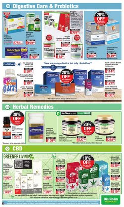 Doors, windows & shutters specials in Dis-Chem