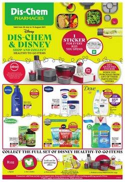 Dis-Chem catalogue ( 17 days left)