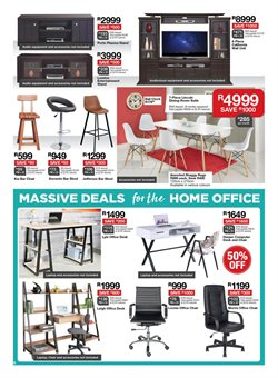 Shelving offers in the House & Home catalogue in Cape Town