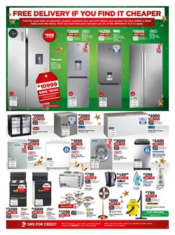 Sports offers in the House & Home catalogue in Cape Town