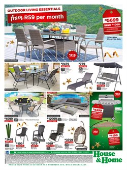 Puzzle offers in the House & Home catalogue in Cape Town