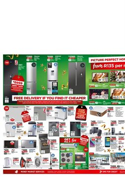 Smartphones offers in the House & Home catalogue in Sandton