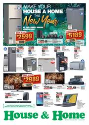 House Home Specials January 2019