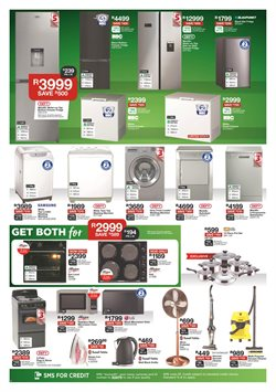 Kitchen offers in the House & Home catalogue in Cape Town