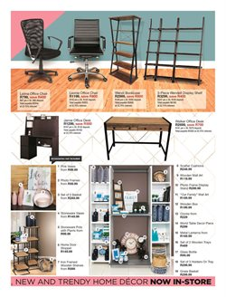 Beverages offers in the House & Home catalogue in Cape Town