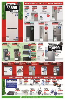 LG specials in House & Home