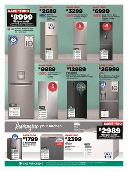 Freezer specials in House & Home