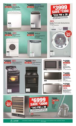Logik specials in House & Home