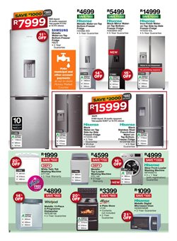 Dishwasher specials in House & Home
