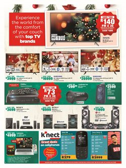 House & Home catalogue in Cape Town ( Expires tomorrow )
