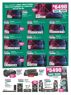 Ultra specials in House & Home