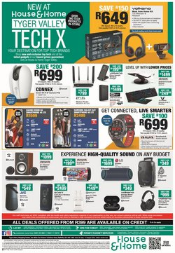 Home & Furniture offers in the House & Home catalogue ( 1 day ago)
