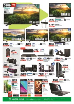 Russells Catalogue Specials And Sales Tiendeo