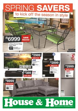 House & Home deals in the Kimberley special