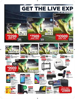 Phones offers in the House & Home catalogue in Cape Town