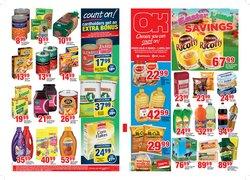 OK Grocer catalogue ( Expired )
