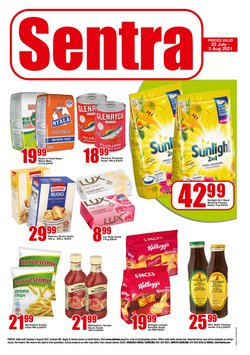 OK Grocer catalogue ( 3 days left)