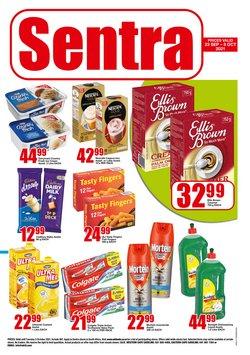 OK Grocer catalogue ( 9 days left)