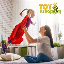 Babies, Kids & Toys offers in the Toy Kingdom catalogue in Cape Town