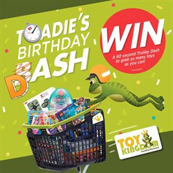 Babies, Kids & Toys offers in the Toy Kingdom catalogue in Durban