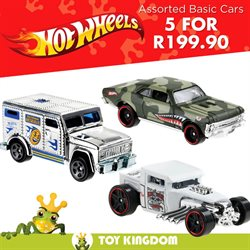 Toy Kingdom catalogue ( Expired )