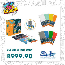 Toy Kingdom deals in the Bellville special