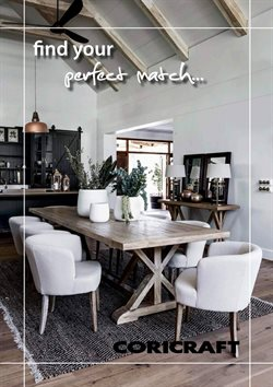 Coricraft deals in the Polokwane special