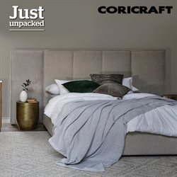 Coricraft deals in the Pretoria special