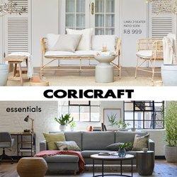 Coricraft catalogue ( 2 days left)