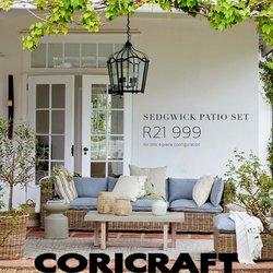 Coricraft catalogue ( 1 day ago)