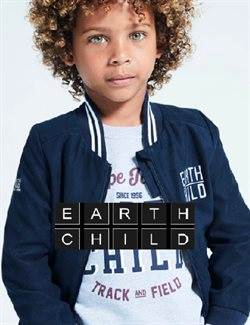 Earth Child deals in the Johannesburg special