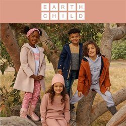 Earthchild catalogue ( 5 days left )