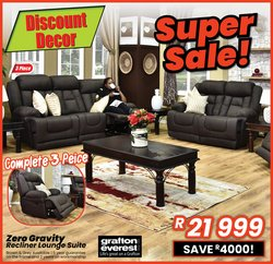 Discount Decor offers in the Discount Decor catalogue ( Expires today)