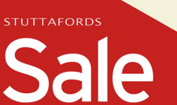 Stuttafords deals in the Johannesburg special