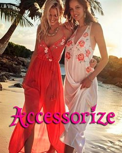 Accessorize deals in the Cape Town special