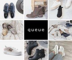 Queue catalogue ( 20 days left )