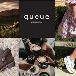 Queue offers in the Queue catalogue ( 7 days left)
