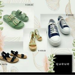 Queue offers in the Queue catalogue ( 9 days left)