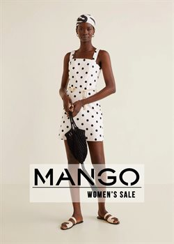 Mango deals in the Cape Town special