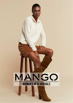 Mango deals in the Bloemfontein special