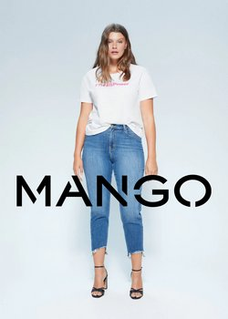 Mango catalogue in Johannesburg ( More than a month )