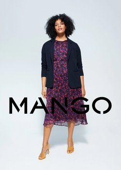Clothes, Shoes & Accessories offers in the Mango catalogue in Soweto ( More than a month )