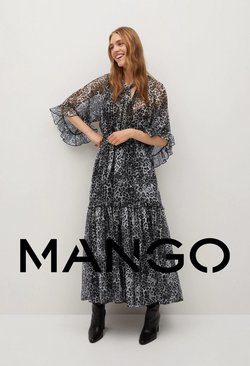 Clothes, Shoes & Accessories offers in the Mango catalogue in Durban ( 7 days left )